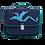 Thumbnail: Cartable mini dragon