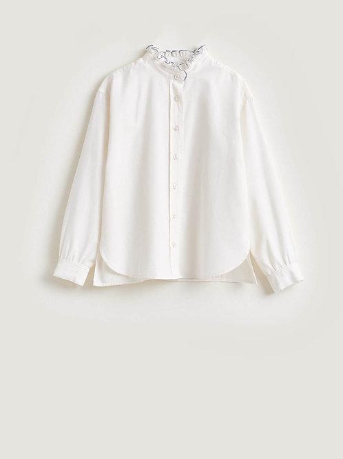 Angle shirt