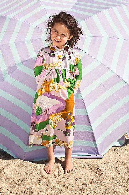Faiza samson apple dress