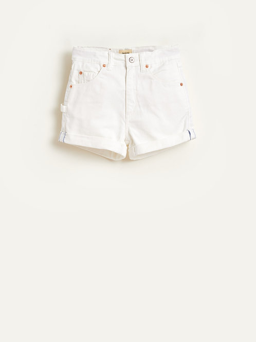 Petite short