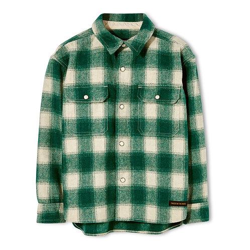 New dusk woven shirt
