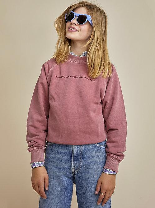 Milou sweatshirt