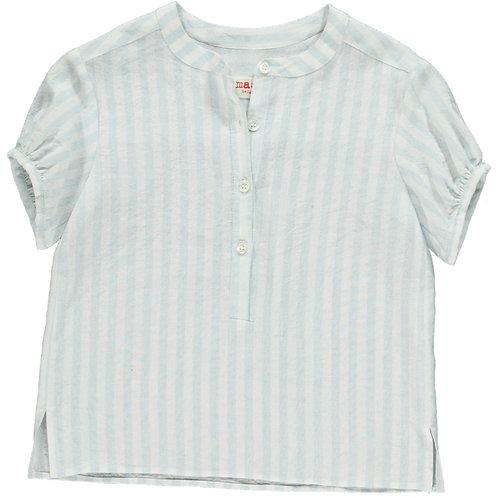 Flow woven shirt