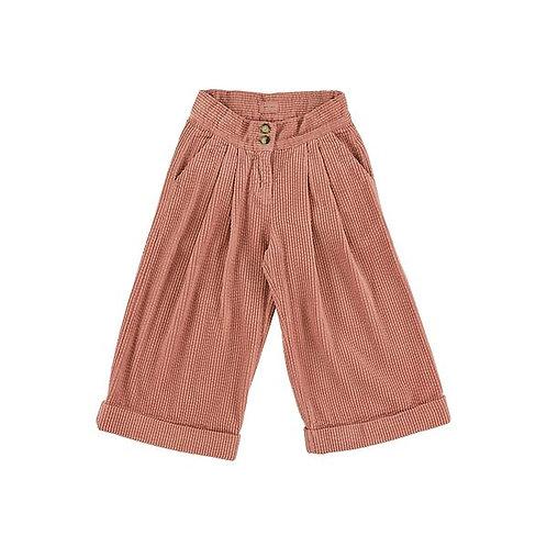 Metro mile pants