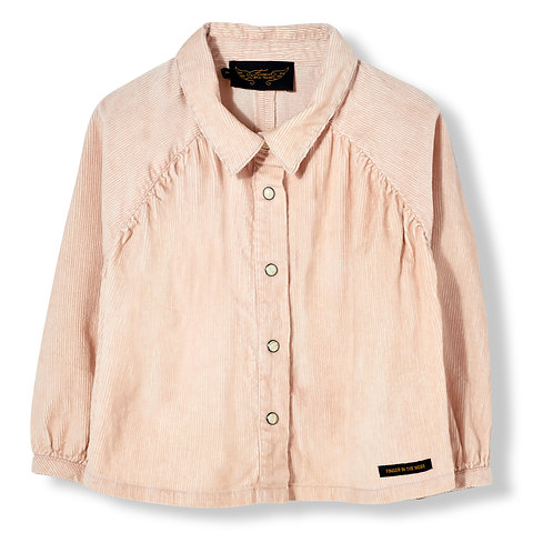 Lakeview woven shirt