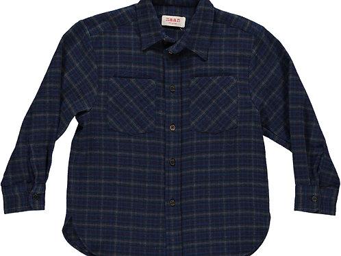Bingo woven shirt
