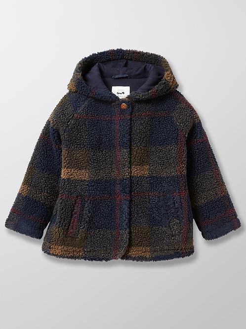 Isaure coat