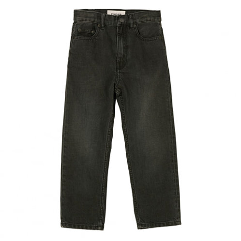 Austin 5 pockets loose fit jeans
