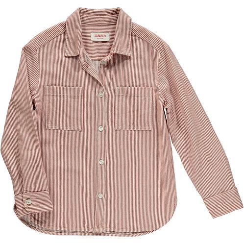 Funky woven shirt