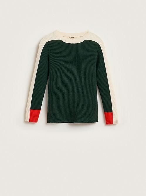 Gouzo knitwear