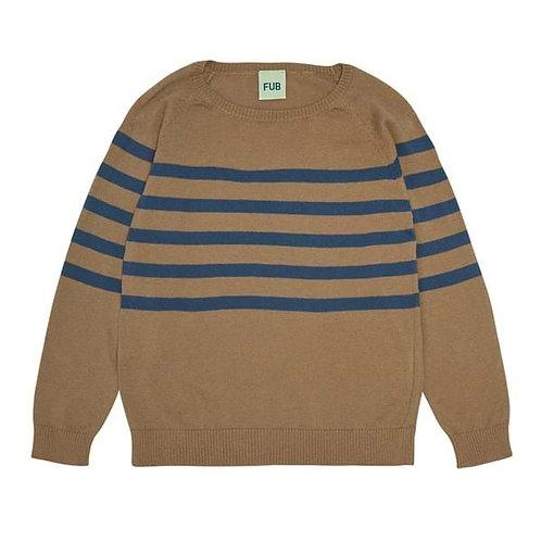 Raglan blouse