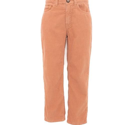 Flora corduroy pants