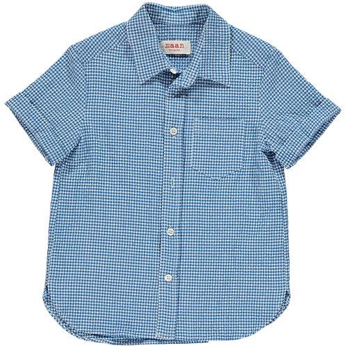 Free woven shirt