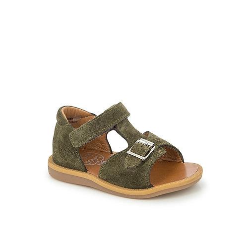 Sandal poppy easy