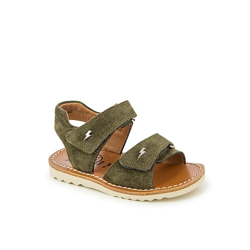 Sandal waff easy