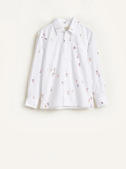 Gulian shirt