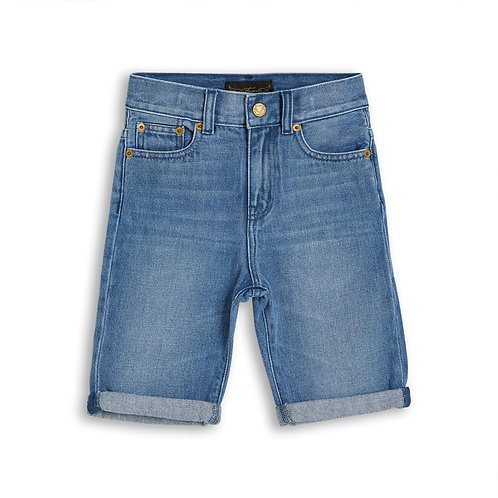 Edmond 5 pockets comfort fit jeans
