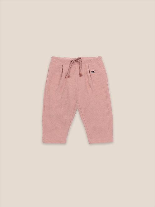 BC terry towel jogging pants
