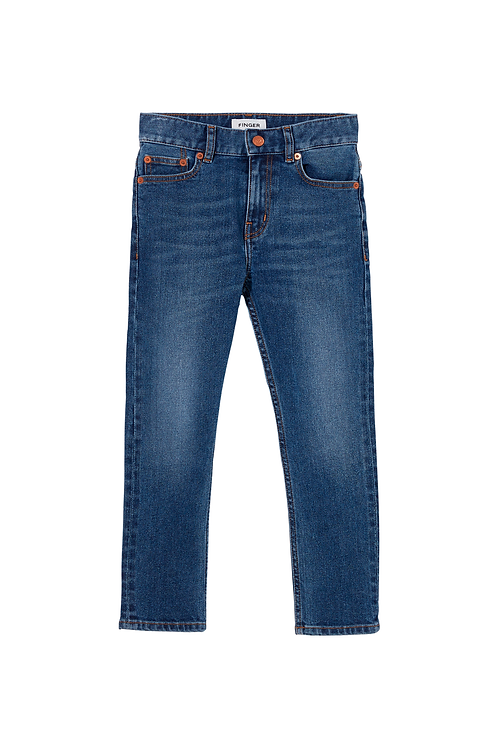 Ewan 5 pockets comfort fit jeans