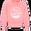Thumbnail: C-neck sweater fluo
