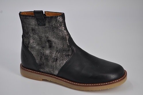 Patex boots seta/aegean black