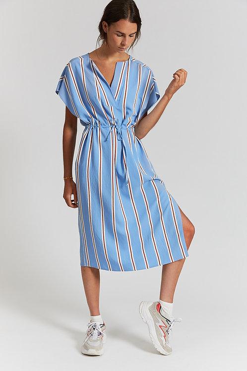 Jarnac skyblue dress