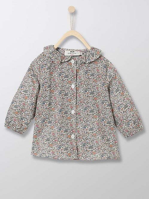 Leila blouse
