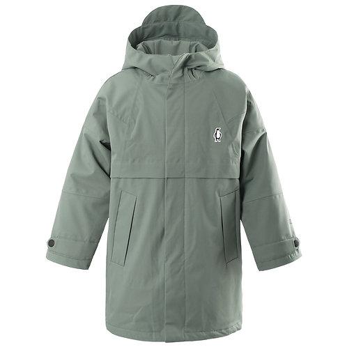 Desert fox jacket