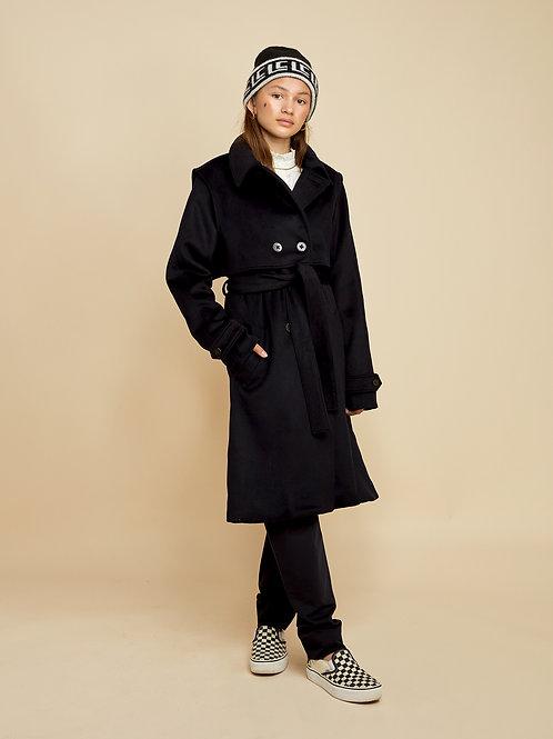 Celeste coat