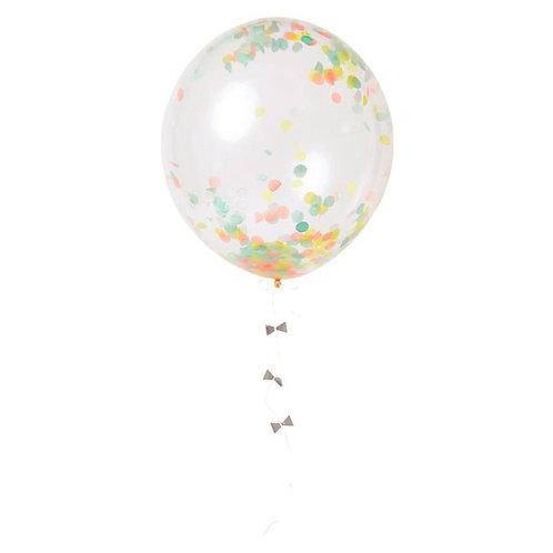 Confetti (ballon)