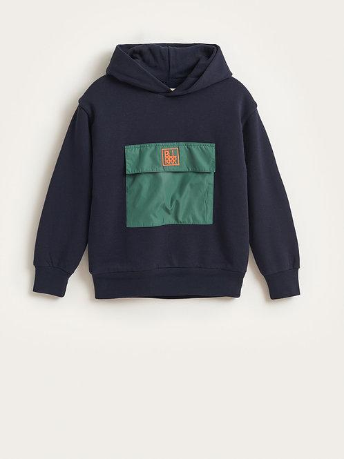Beady sweatshirt