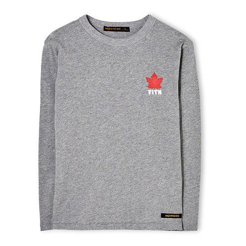Nico maple leaf t-shirt