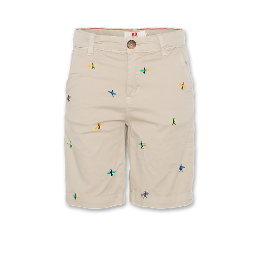 Barry chino shorts surfers
