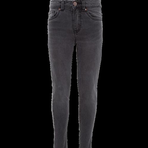 Marie black 5-p legging