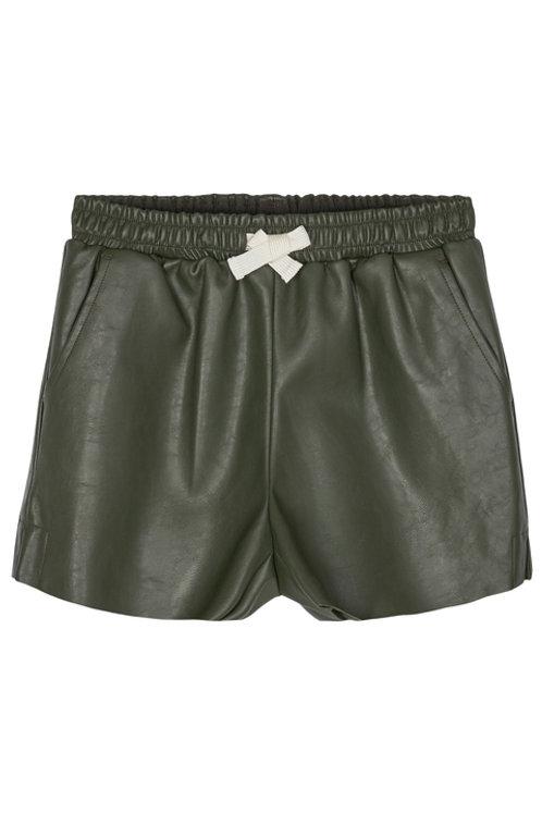 Marie string shorts