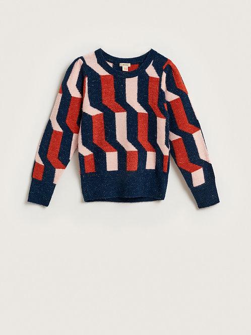 Ginga knitwear