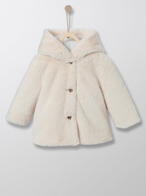 Leger coat