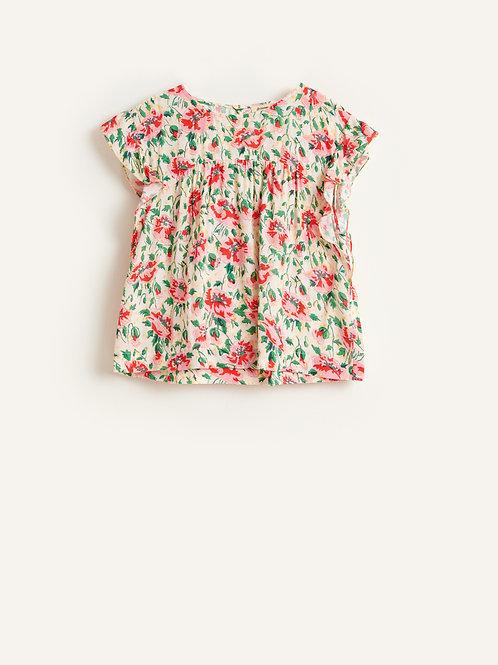 Palm blouse