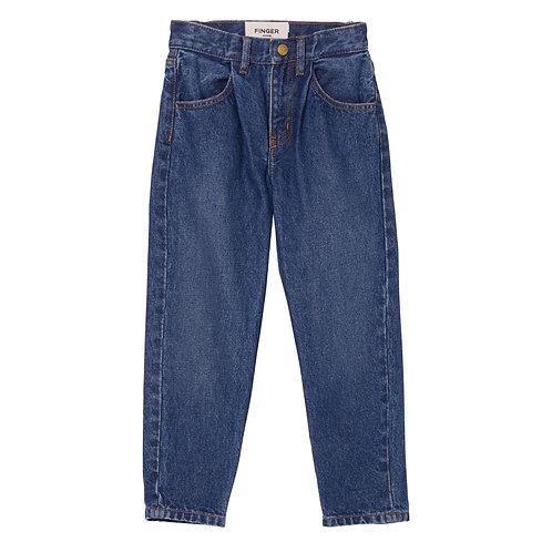 Solange slouchy fit jeans