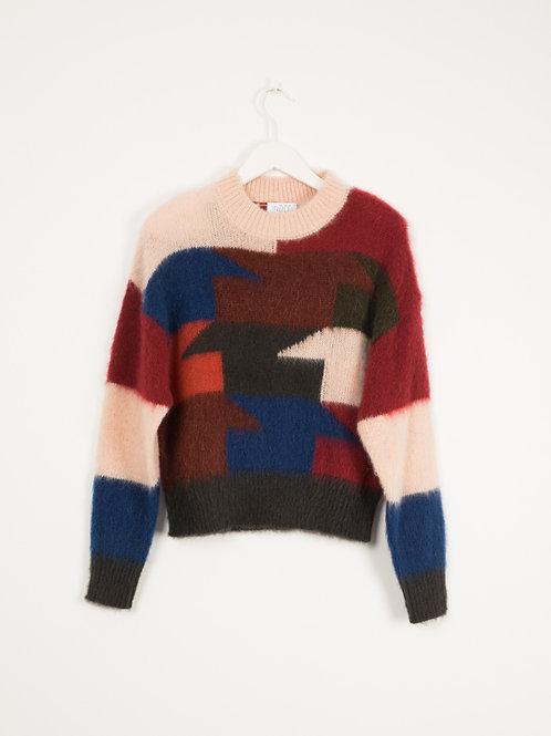 Icebox sweater