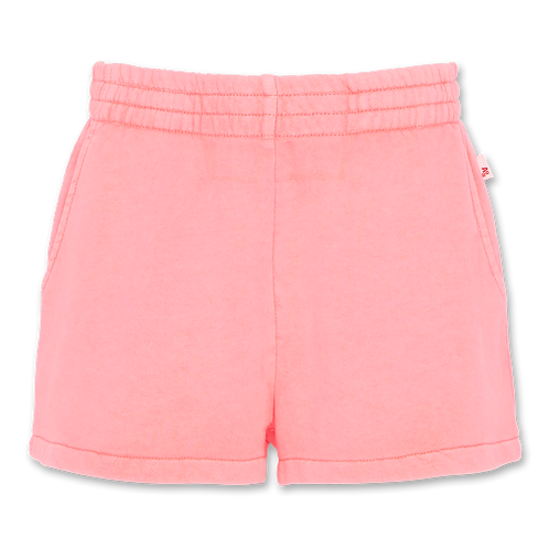 Sweater shorts fluo