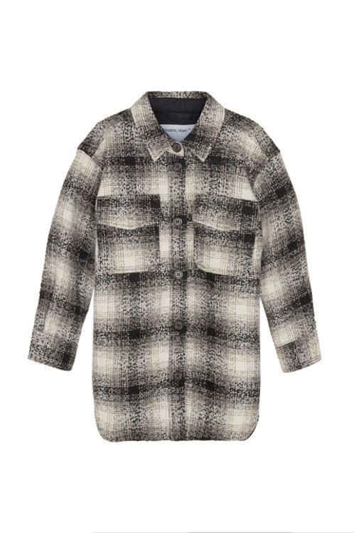 Jayden shirt coat
