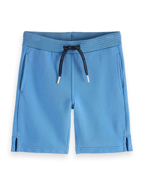 Sweat shorts in organic cotton quality