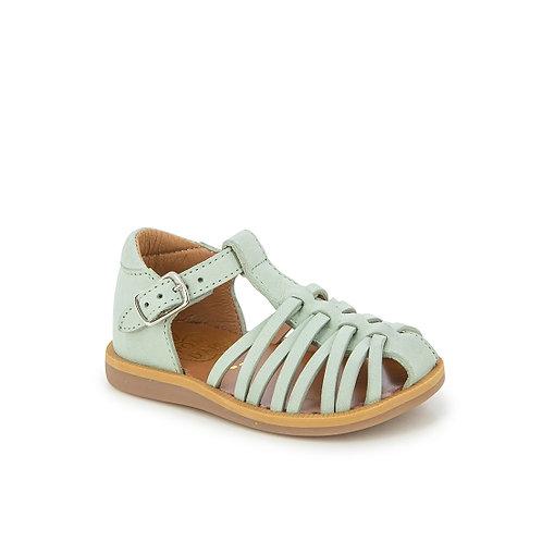 Sandal poppy royal