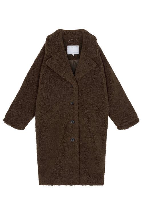 Faro coat