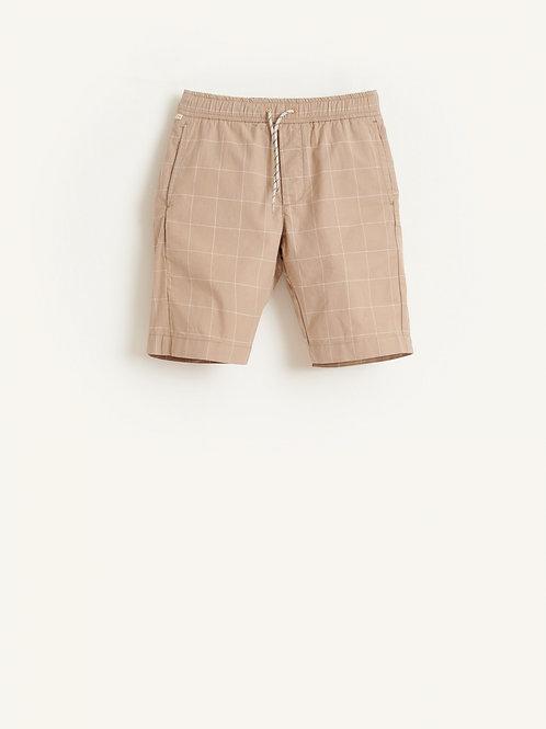 Pawl shorts