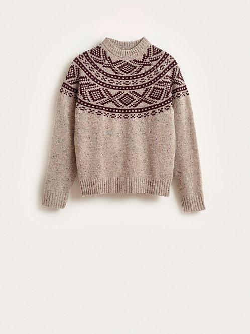 Dangy knitwear