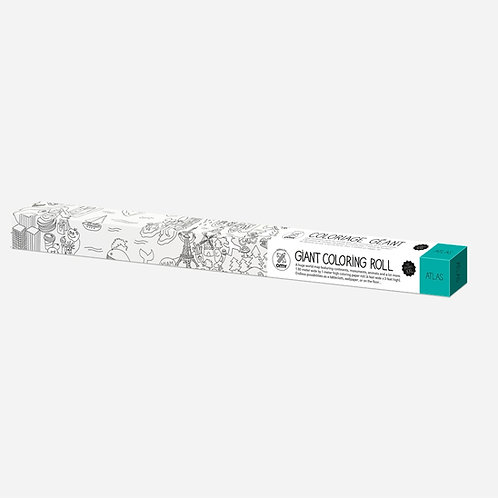 Giant coloring poster XXL