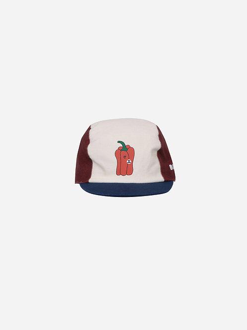 Vote for pepper cap
