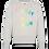 Thumbnail: C-neck sweater sun